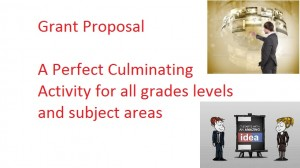 Grant Proposal Image