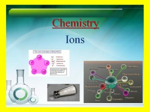 Ions 1