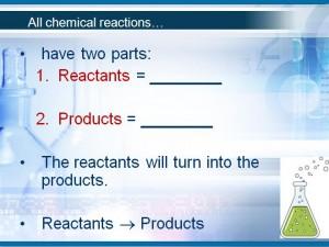 Chem Rxns 2