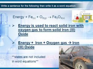 Chem Rxns 3