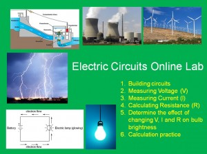 L 5 Electricity 1