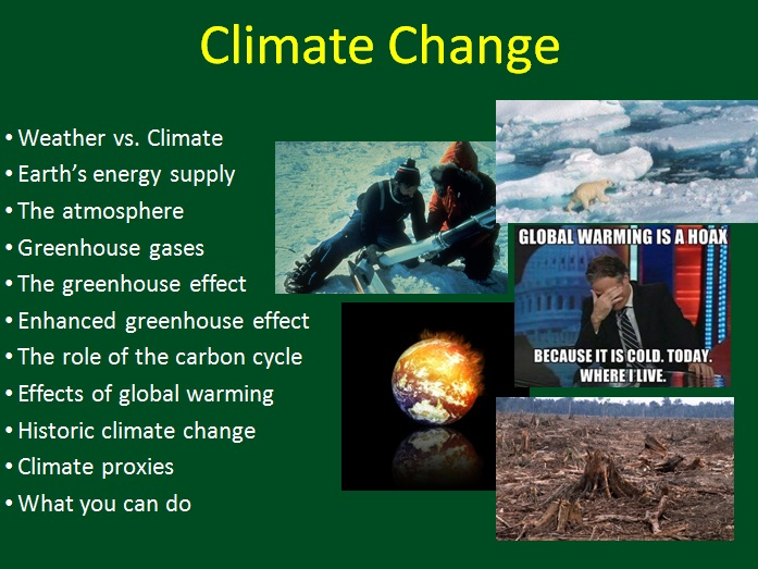 globalisation and climate change Globalisation, transport and the environment globalisation and increased ozone levels in the atmosphere are also of concern with regard to climate change.