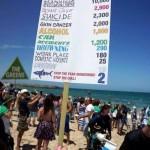 Australia's Shark Cull