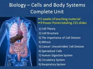 Biology Unit 1