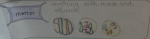 Science vocab