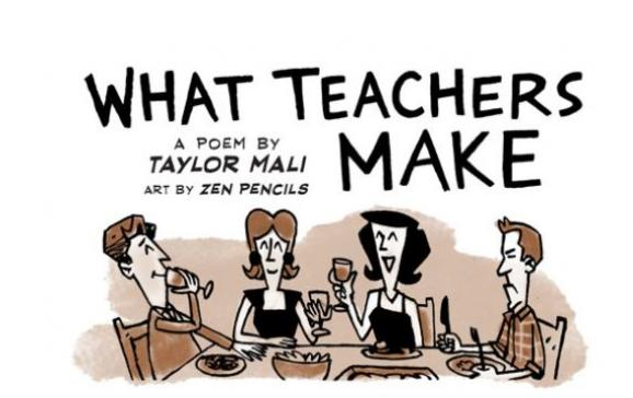 what-teachers-make