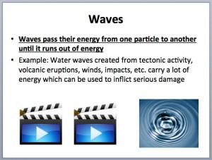 L1 Waves 2