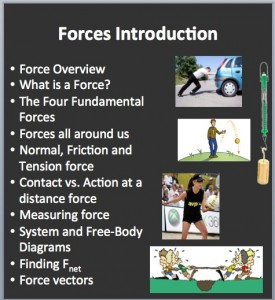 L1 Forces 1