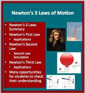 L2 Newton 1