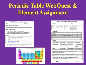 Per Table Webquest 1