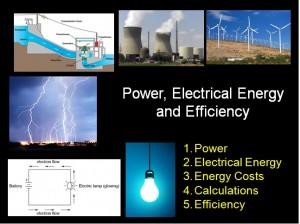L 3 Electricity 1