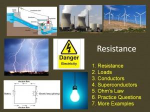L 4 Electricity 1