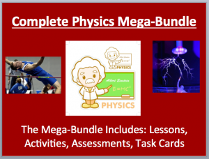 Physics Super Bundle 1