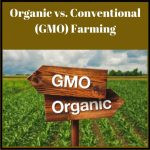 Organic vs. Conventional (GMO) Farming